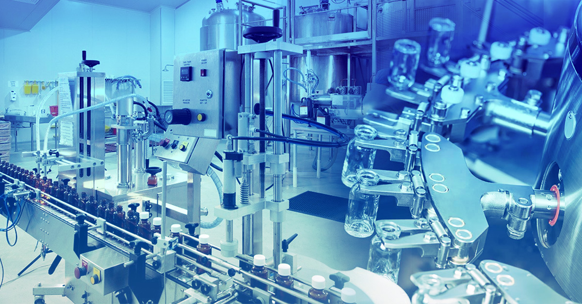Life Science Sector in the Age of Industry 4.0
