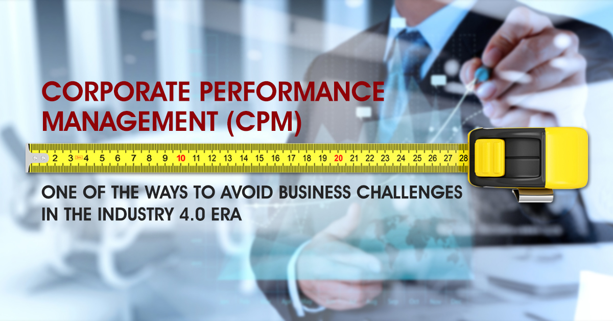 Corporate performance measurement strategy consulting - How can it benefit your company?